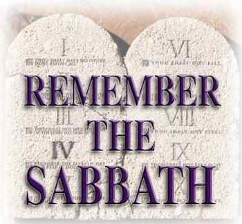 Sabbath of Yahuah The Seventh Day Remains